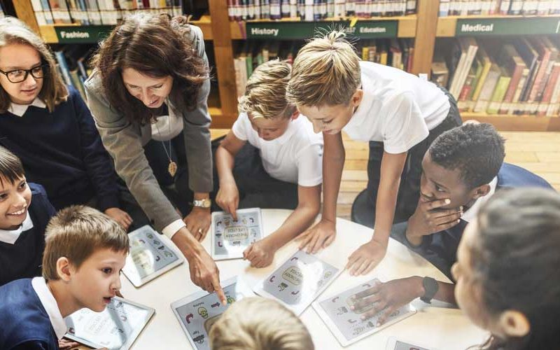 4 Ways a Student Information System Can Revolutionize Your School