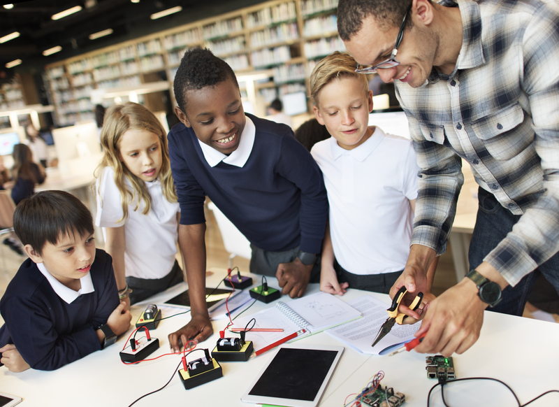 Technology and its importance for students