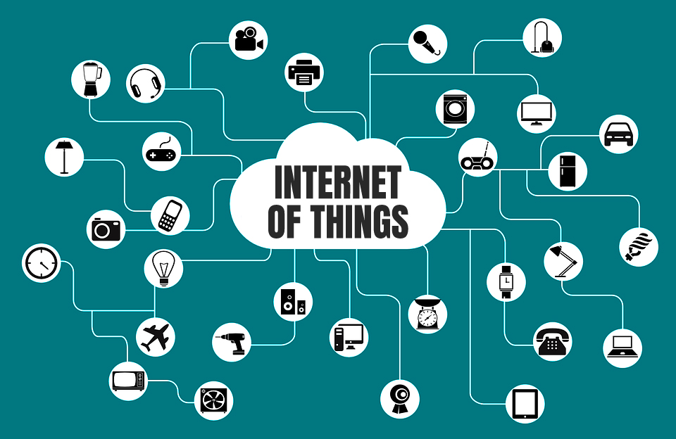 Importance of IoT in Education