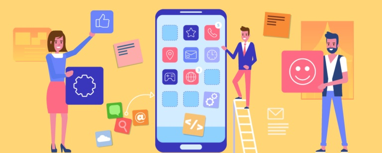 Top 4 Features of School Management Mobile App That Will Keep Parents And Students On Track