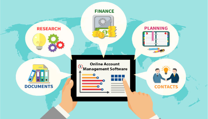 How a Cloud-based Accounts Management System is beneficial for Schools & Colleges in Modern Era?