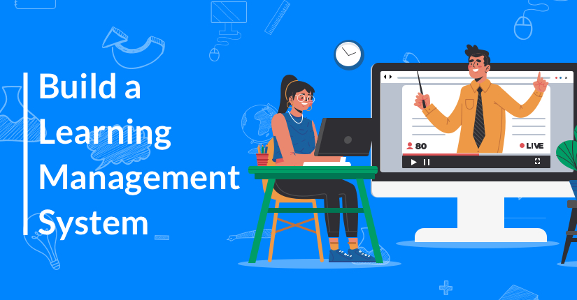 Why most of the schools often fail in the implementation  of LMS (Learning Management Software)?
