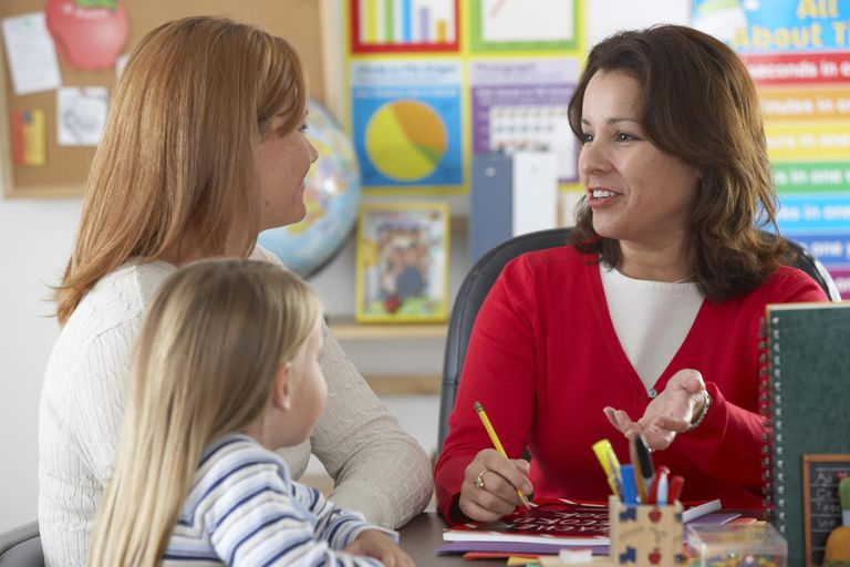 Importance of communication between Schools and Parents
