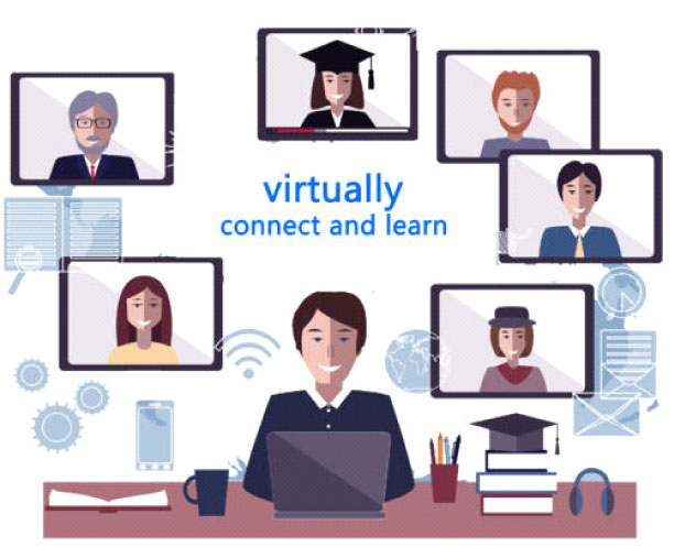 Five Reasons Why Virtual Classroom System is a Must-Have during Lockdown Times